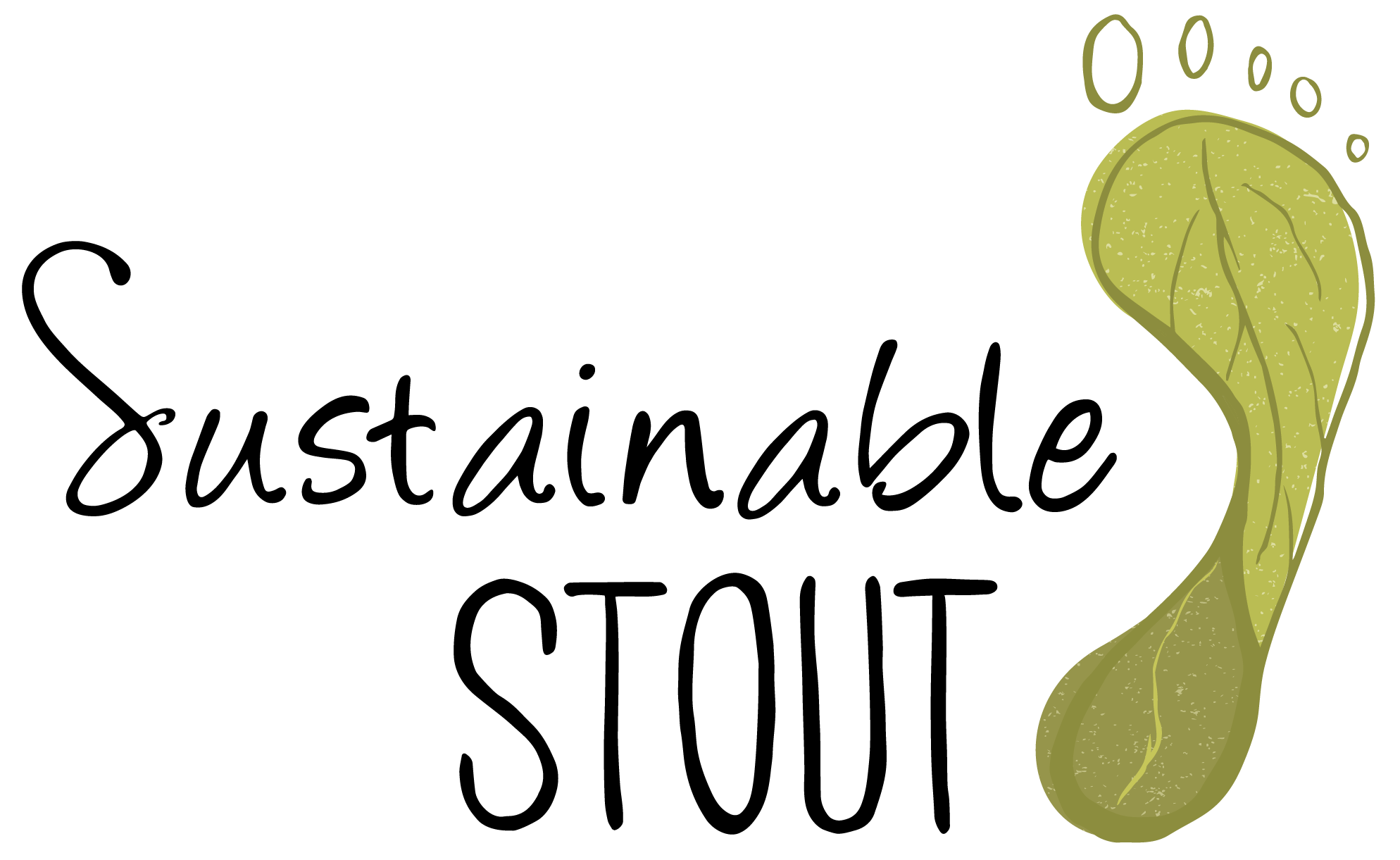 Sustainable Stout Logo
